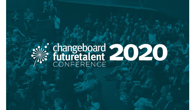 Future Talent Conference 2020: Purpose, Meaning & Culture | Changeboard